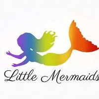 Logo Little Mermaids